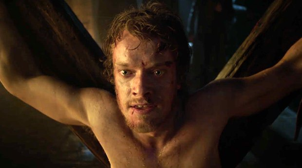 Theon from Game of Thrones