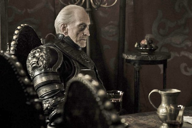 Game of Thrones Tywin