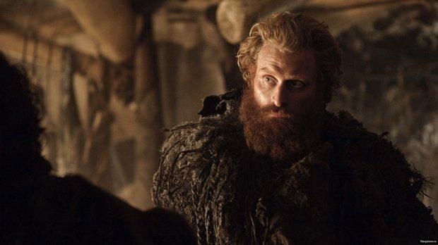 Game of Thrones season 3 episode 1