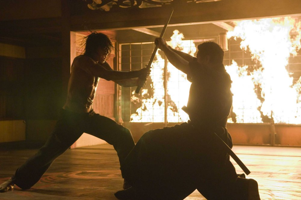 ninja assassin english movie free download