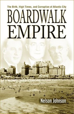 Boardwalk Empire 0