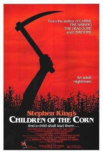 Halloween 3-D, Children of the