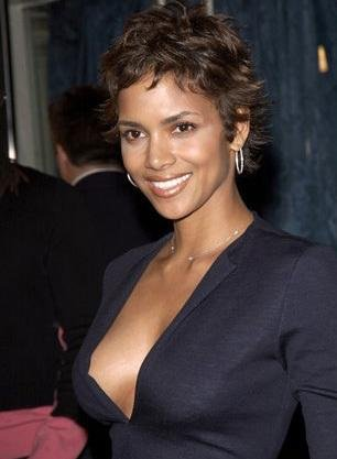 Halle Berry is in negotiations