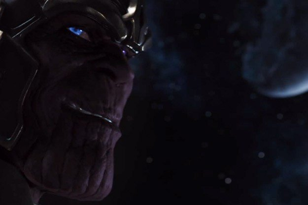 Report: Thanos returning in Avengers 2 and Guardians of the