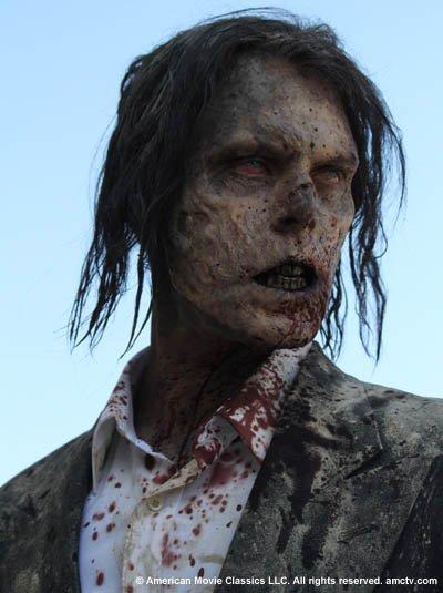 Walking Dead on In The Dressing Room Series   Walking Dead    9 Phot   The Wastetime