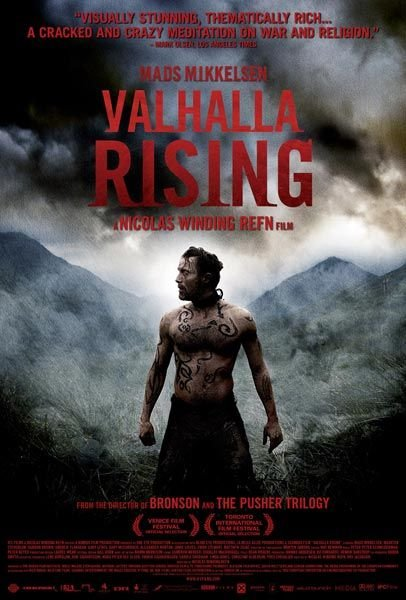Valhalla Rising | Corona Coming Attractions